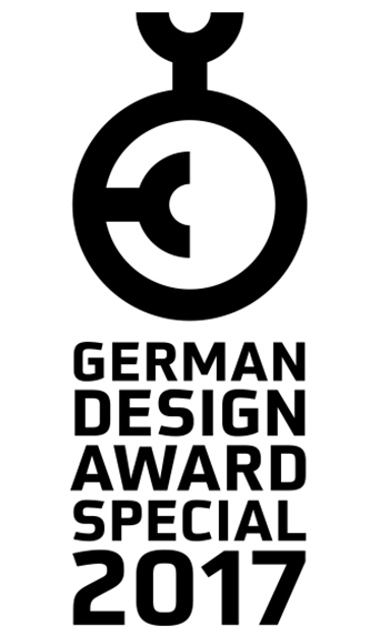 FEYDOM Nagrada German 2017