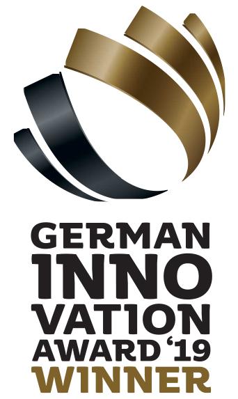 FEYDOM Nagrada German 2019