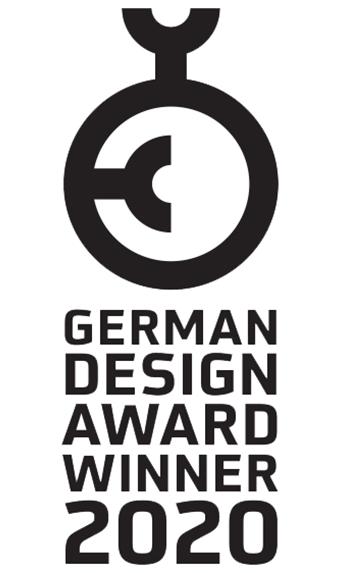 FEYDOM Nagrada German 2020